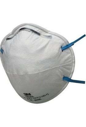 3m™ Partikül Solunum Maskesi,fffp2 N95 8810 (20 Adet)