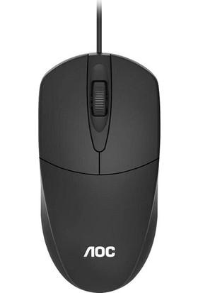 Aoc Masaüstü Dizüstü Bilgisayar Optik Mouse (Yurt Dışından)