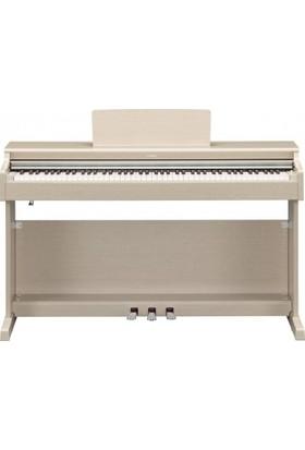 Yamaha YDP164WA Dijital Piyano (Dişbudak)