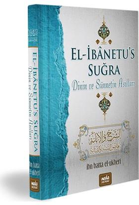 El Ibantus Suğra - Ibn Batta El-Ukberi