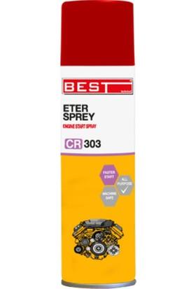 Best Eter Sprey 250 ml CR303