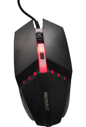 Poygold 4d Mouse