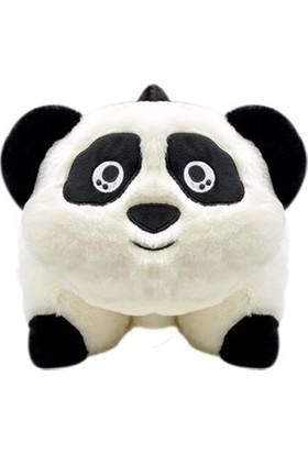 Selay Toys Panda Yastık 40 cm 1036