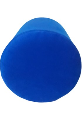 Nesil Kanepe Silineebilir Kumaş Oval Puf