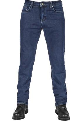 The Biker Jeans Urbanizer Dark Blue Cordura® Korumalı Motosiklet Kot Pantolonu