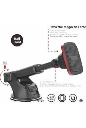 iBerry TSL-106 Magichold 1 Magnetik Araç Tutucu