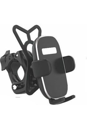 iBerry TSL-101 Bisiklet / Motosiklet için Telefon Tutucu
