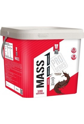 Pro Series Mass Gainer 5000 Gram