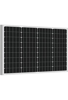 Lexron 45W Monokristal Güneş Paneli
