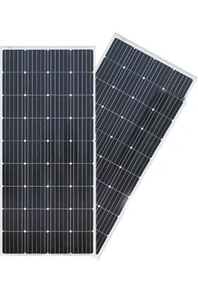 Lexron 185W Monokristal Güneş Paneli