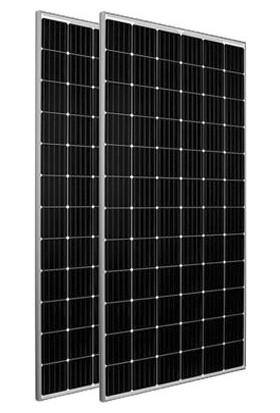 Lexron 370W Perc Monokristal Güneş Paneli