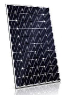 Lexron 325 Watt Perc Monokristal Güneş Paneli Solar Panel