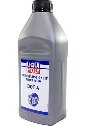 Liqui Moly Dot 4 Fren Hidroliği 1000 ml 3093