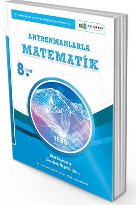 Antrenmanlarla 8. Sınıf Matematik