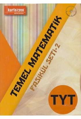 Kartezyen TYT Temel Matematik Fasikül Seti-2