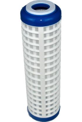 Aqua Bella Daire Girişi 4'lü Lüx Kireç Önleyici Su Arıtma Cihazı