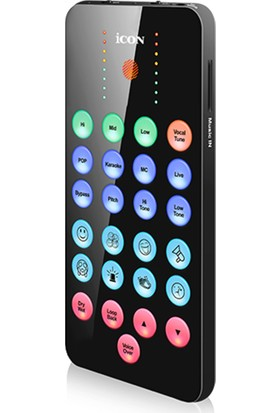 Icon Livepod Plus Ses Kartı