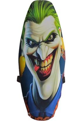 OEM Ym Üniversal Sele Kılıf Oturak Kılıfı Joker Desenli