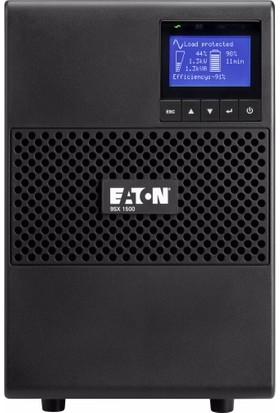 Eaton 9SX2000I, 2000 Va, 1800 W, Online Ups