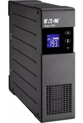 Eaton Ellipse Pro 850 Dın, 850 Va Kesintisiz Güç Kaynağı