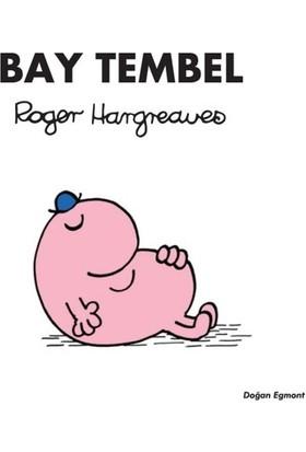 Bay Tembel - Roger Hargreaves