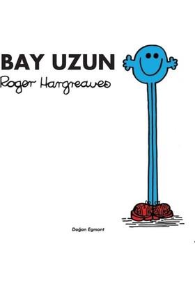 Bay Uzun - Roger Hargreaves