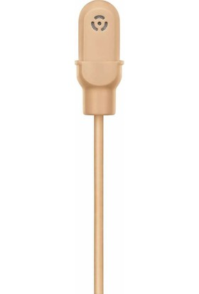 Shure Duraplex Çok Yönlü Yaka Mikrofonu (DL4T / O-Lm3-A)