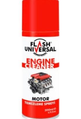 Flash Unıversal Susuz Motor Temizleme Sprey