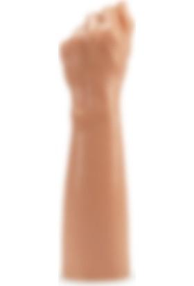 Lilitu Shop Magic Hand Yumruk Şeklinde 31 cm Realistik Dildo