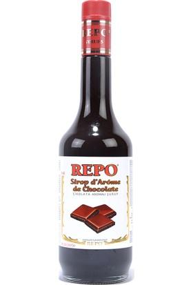 Repo Çikolata Aromalı Kokteyl ve Kahve Şurubu 700 ml
