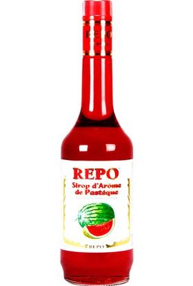 Repo Karpuz Aromalı Kokteyl ve Kahve Şurubu 700 ml