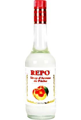 Repo Şeftali Aromalı Kokteyl ve Kahve Şurubu 700 ml