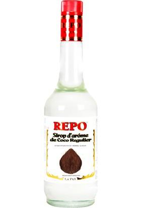 Repo Hindistan Cevizi Aromalı Kokteyl ve Kahve Şurubu 700 ml