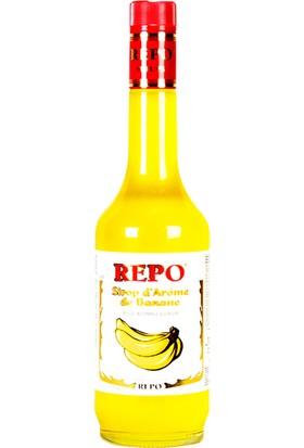 Repo Muz Aromalı Kokteyl ve Kahve Şurubu 700 ml
