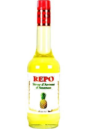 Repo Ananas Aromalı Kokteyl ve Kahve Şurubu 700 ml