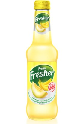 Fresher Kavun-Muz 250 ml