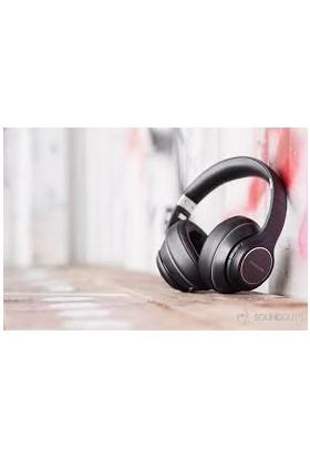 Anker Vortex / Wireless Headphones Kulaküstü Siyah