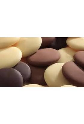 Altınmarka Çikolata Set Beyaz Bitter Sütlü %100 Gerçek Çikolata 3'lü 500 gr