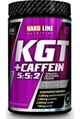 Hardlıne Kgt 1000 gr + Caffeın