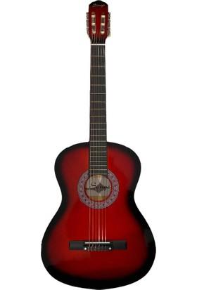 Sanchez Klasik Gitar Sap Ayarlı
