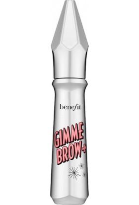 Benefit Gimme Brow+ Dolgunlaştırıcı Kaş Maskarası No:3 3gr