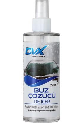 Divortex Buz Çözücü Sprey - De-Icer Spray 250 ml.