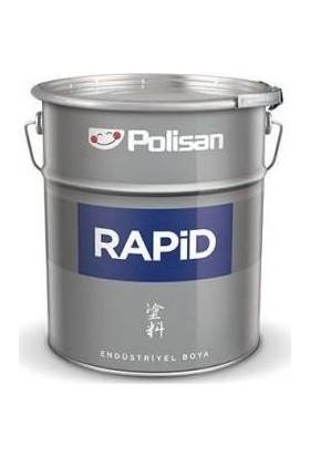 Polisan Rapıd Mıx Ral 6018 Alt 2,82 kg