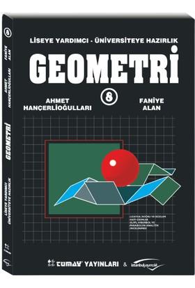 Tümay Geometri Seti-8