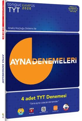 Tonguç Akademi TYT Türkçe Tam Set + Deneme