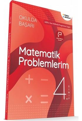 Doğan Akademi 4. Sınıf Matematik Problemlerim -2020