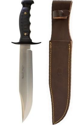 Muela muela 7221 Siyah Saplı Big Mountain 22 cm Avcı Bıçağı