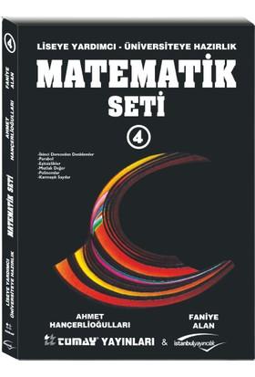 Tümay Matematik Seti-4