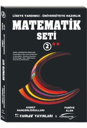 Tümay Matematik Seti-2