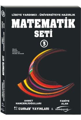 Tümay Matematik Seti-3